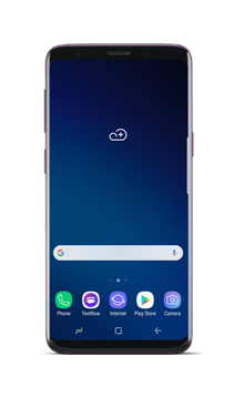 Samsung Galaxy S9 - TextNow Wireless